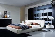 Interior Designs Ideas for the Bedroom