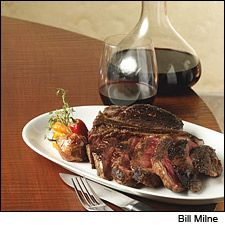 Red wine and roast beef: Helpful hints to make the most of the meat, plus 15 recommended Cabernets and blends.