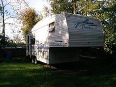 PROWLER 5th Wheel-very clean Ottawa Ottawa / Gatineau Area image 7