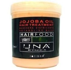 Una Hair Food Jojoba Oil Hair Treatment 34 oz $28.95   Visit www.BarberSalon.com One stop shopping for Professional Barber Supplies, Salon Supplies, Hair & Wigs, Professional Product. GUARANTEE LOW PRICES!!! #barbersupply #barbersupplies #salonsupply #salonsupplies #beautysupply #beautysupplies #barber #salon #hair #wig #deals #sales #Una #HairFood #JojobaOil #Hair #Treatment