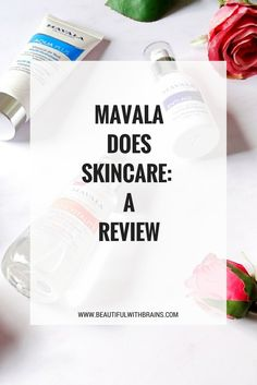 Mavala skincare range focuses on hydration: it replenishes the skin with moisture, leaving it softer and suppler and better able to withstand the freezing cold weather. Click through to read my full review. #dryskin #mavala #skincare