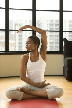 Chocolate City Yoga: DC's Best Black-Owned Yoga Studios ...