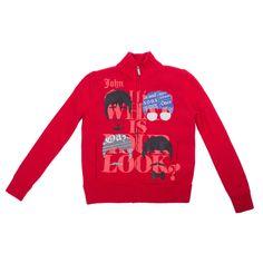 new kids set of 2 stx short sleeve red gray shirts size 4 d