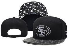 Top NFL San Francisco 49ers M&N Snapback Hat NU01 Cheap Sale