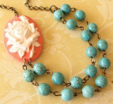 Beadwork in Necklaces - Etsy Jewelry - Page 4