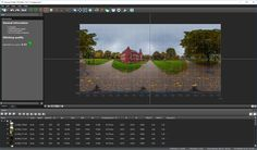Last week review 28-2016 with Lightroom Mobile 2.1, Autopano Gigia ansd news about Photomatix