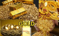 Share and Stock Market Tips: Gold Slips From One-Month High Ahead Of US Jobs Da...