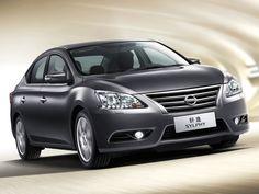 Nova geração do Nissan Sentra  chegará ao Brasil somente em 2013