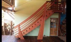 Located at our facility in Santarem Para, Brazil. Hardwood Lumber, Hardwood Floors, Flooring, Brazilian Hardwood, Wood Stairs, Wood Slab, Side View, Central America, Organic
