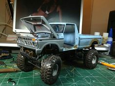 By wtsf150 | Ford Pickup
