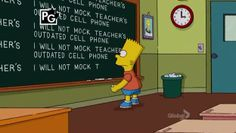 The Simpsons S20E17