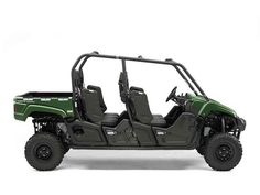 New 2016 Yamaha Viking VI ATVs For Sale in Florida. UNRIVALED CAPACITY, COMFORT AND CONVENIENCEWith true six-person seating, the real world tough Viking VI is ready and willing to tackle tough terrain and even tougher chores.