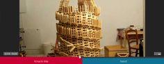 Turm kollabiert - Crouzier Benjamin