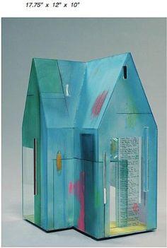 Habatat Galleries, Therman Statom