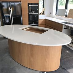 Bianco De Lusso- Ware, Herts - Rock and Co Granite Ltd Very Well, Kitchen Styling, Design, Kitchen Layout Design