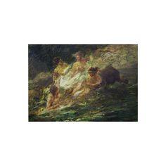 "English school ""The Birth of Aphrodite"" (Naissance Amphitrite) Venus, Birth, English, School, Painting, Aphrodite, Painting Art, Being A Mom, Paintings"