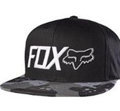 70680b2be81 Fox Men s Hazzard Snapback Hats Camo Hats