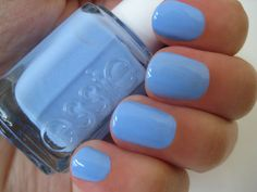 "Essie ""Bikini So Teeny"" Summer Collection 
