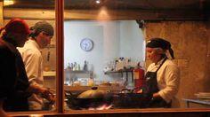 The Kitchen at Zingaro - Arequipa