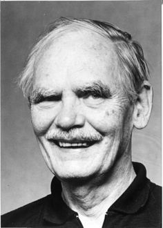 """Science fiction writer Frederik Pohl died September 2, 2013. Pohl's more popular novels include """"The Space Merchants"""" and """"Gladiator-at-Law."""" He was 93."""