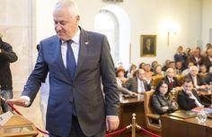 El PSOE expulsa al histórico alcalde que le dio la Diputación de Lugo al PP   España   EL PAÍS
