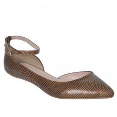 Sapatilha Glorinha da Shoes4you.  Só R$49,99 se for sua 1ª compra.