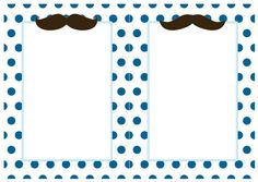 Free little man mustache bash party printables from printabelle little man baby shower continued pronofoot35fo Image collections