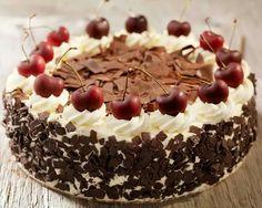 Decorado de pastel