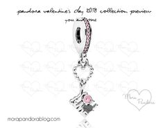 Pandora Mothers Day 2018 Collection Preview Pandora
