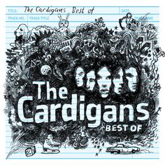 """""""Carnival"""" by The Cardigans was added to my Descubrimiento semanal playlist on Spotify"""