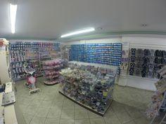 Ambiente de Compras.