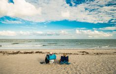 Love waves, sand and sunshine? Florida getaways are great anytime of the year and the beaches are as close to tropical scenery as you´ll get in the States!