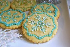 Kathys Cottage 25 Days of Christmas  ~Bake some Cookies~