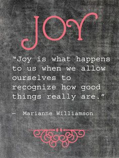 See the world with joy! Joy is an inside job. What brings you joy? How do you share joy with others? Joy Quotes, Quotable Quotes, Great Quotes, Quotes To Live By, Motivational Quotes, Inspirational Quotes, Happy Quotes, Wife Quotes, Friend Quotes