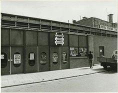 Boekhorststraat, Royal bioscoop 1980