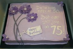 flowers, birthday cake | Birthday