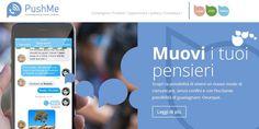 ENTRA e REALIZZA I TUOI SOGNI con IL BUSINESS delle APP gratuite. JOIN NOW!!!! and build your financial free.