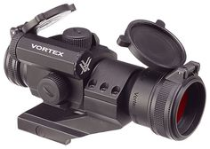 Vortex Strikefire II Tactical/Hunting Red Dot Sight | Bass Pro Shops