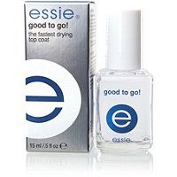 Essie - Good To Go! Fastest Drying Top Coat in  #ultabeauty