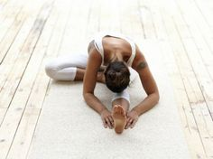 Flex Yoga Girls