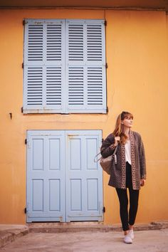 Berlin Fashion: SANZIBELL   Streetstyle   Travel   Lifestyle   Mode: Daily Look…
