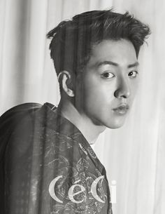 Lee Jung Shin told the June issue of CéCi that he thinks he's very lucky and that he loves his job. Well, who wouldn't if you were a member of the 4 Royalty Rock Gods – CN Blue? Blue Lee, Cn Blue, Kang Min Hyuk, Lee Jong Hyun, Lee Jung, Jung Yong Hwa, Cinderella And Four Knights, Oh Yeon Seo, Ever After