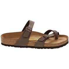 6b073f5853dc Birkenstock Mayari Birko-Flor Women s Sandal
