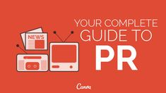 Complete Guide to PR . Excellent tips on public relations, press release, marketing, build a brand , launch a product, build hype and attention
