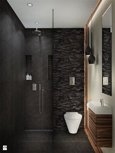 small bathroom storage ideasistotally important for your home. Whether you pick the bathroom remodel tips or bathroom demolition, you will create the best rebath bathroom remodeling for your own life. Modern Small Bathrooms, Rustic Bathrooms, Amazing Bathrooms, Modern Bathroom, Bathroom Design Luxury, Bathroom Design Small, Bathroom Layout, Toilette Design, Douche Design