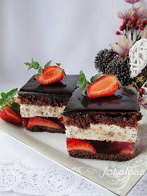 Polish Recipes, Polish Food, Cheesecake Cupcakes, Cupcake Cakes, Ale, Cheesecakes, Cooking Recipes, Sweets, Baking