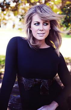 Sam Armytage is sexy, writes Jordan Baker. Jordan Baker, Pretty People, Channel, Turtle Neck, Lady, Hair Styles, Image, Tops, Women