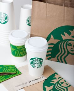 Starbucks Repackaged | Packaging of the World: Creative Package Design Archive and Gallery