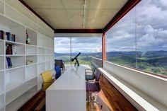 Casa Nova Lima / Denise Macedo Arquitetos Associados