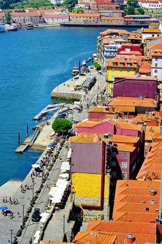 Mafamude, Avintes, Porto, Portugal